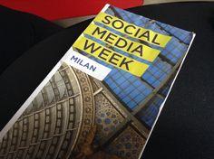 Social Media Week Milan 2014