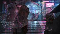 Anime Girl In Rain With Umbrella umbrella wallpapers, rain wallpapers, hd-wal… – Poster 1366x768 Wallpaper Hd, Anime Wallpaper 1920x1080, Rain Wallpapers, Anime Scenery Wallpaper, Animes Wallpapers, 4k Wallpapers For Pc, Anime Kunst, Art Anime, Anime Art Girl