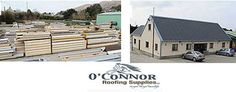 O'Connor Roofing Supplies Ltd a family run business stocking a full range of roofing materials suitable for all types of jobs. Find out more by calling Tel: (+353) 42 93 76314. Visit us at : http://www.oconnorroofingsupplies.co.uk