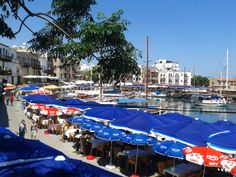 ... Cyprus, Times Square, Travel, Viajes, Trips, Traveling, Tourism, Vacations