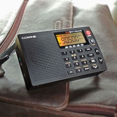 World Radio Day 2016 is February 13th. With its ideas, information and in an emergency, radio touches the lives of more people in the world than any other medium does. We are celebrating World Radio Day by offering FREE Priority Mail shipping on any order that includes the CC Skywave Radio. Click the link below for all the details. http://www.ccrane.com/c/email/2016-02-03.html