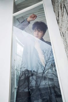 Hero Jaejoong, Kim Jae Joong, Jyj, Tvxq, Gorgeous Men, Things To Come, Photoshoot, Magazine, Artwork