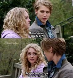 The Carrie Diaries 1x01 - Pilot