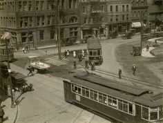 Excerpt: Discover the slum buried in the heart of Toronto - The Globe and Mail Old Pictures, Old Photos, Belleville Ontario, Queen Street West, Canadian Things, Toronto Ontario Canada, Bonde, Canadian History, Downtown Toronto
