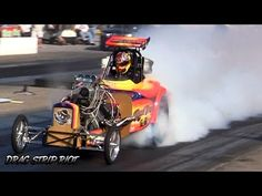USA Drag Racing Videos- Ohio Outlaw AA/Gassers, Contemporary & Nostalgia Top Fuel Dragsters, Contemporary and Nostalgia Funny Cars, Willys, Jr. Fuelers, Pro ...