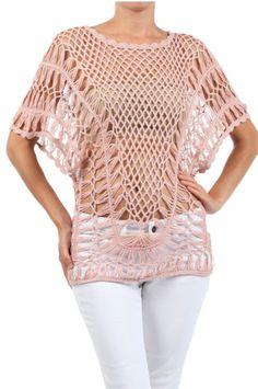 Crochet+Tops | CROCHET TOPS