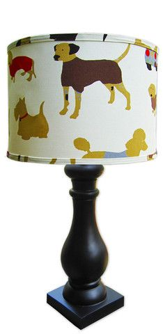 Best Friend Table Lamp | Jack and Jill Boutique