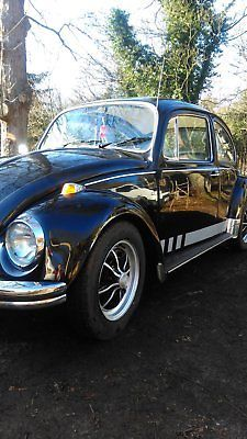 eBay: VW BEETLE 1970 CLASSIC #vwbeetle #vwbug #vw