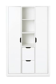 Popular Buy Compton White Triple Wardrobe from the Next UK online shop