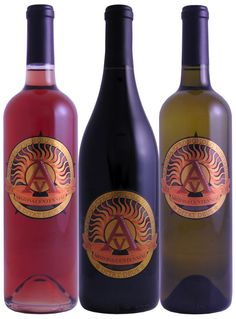 Centennial Wines - Arizona Stronghold