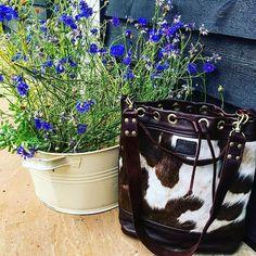 eddb35c850 40 Best Cowhide Bags images