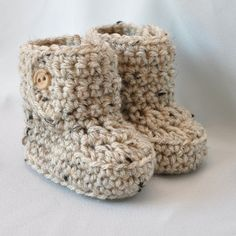 Hey, I found this really awesome Etsy listing at http://www.etsy.com/listing/103378120/baby-booties-crochet-baby-boots-with