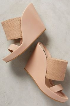 Rachel Zoe River Mules - anthropologie.com