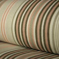Bavlněná látka Šedorůžové proužky Throw Pillows, Toss Pillows, Cushions, Decorative Pillows, Decor Pillows, Scatter Cushions