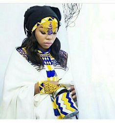 ❤ ❤ Heritage XhosaTraditional Attire ❤ ❤ ⋆ fashiong4