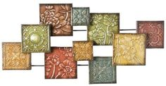 Bijou Wall Sculpture -- Read more reviews of the product by visiting the link on the image.