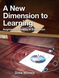 Augmented Reality in Education on Flipboard ~ by Terri Eichholz