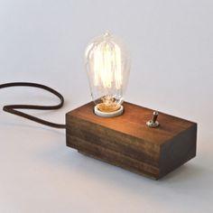 Andrew Berg - Lamp