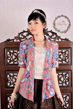 kutubaru batik   DhieVine   Redefine You