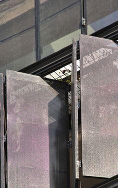 Ventura Virzi architects - Building Giribone