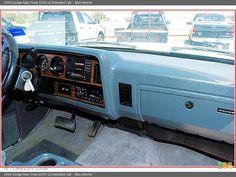 1985 dodge power ram mpg
