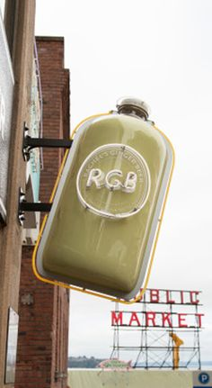 How Rachel's Ginger Beer at Pike Place Market in Seattle, Washington Makes Sure Customers Walk Away Happier Than When They Came