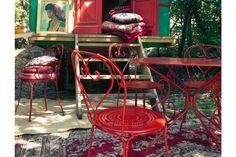 Get inspired! by Fermob  #design #diseño #interiorismo #deco #decoration #outdoor