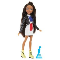 Project Mc2 Core Doll - Bryden Bandweth