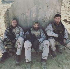12 Strong New Trailer Released