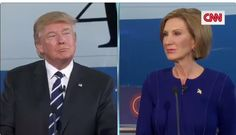 Carly Fiorina Had the Ultimate Mic Drop Moment at the Second GOP Debate http://www.cosmopolitan.com/politics/news/a46398/carly-fiorina-donald-trump-face-debate/ via @Cosmopolitan