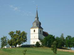 Ipsheim-Kaubenheim, Evan.Luth. Pfarrkirche St. Michael (Neustadt a.d. Aisch-Bad Windsheim) BY DE
