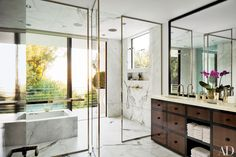Brass Accents Decorating Inspiration Photos | Architectural Digest