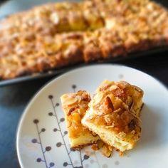 Butterkuchen: a German Butter Cake recipe that even a German Grandma loved!