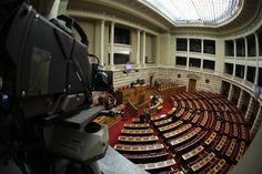 Ένταση της πίεσης σε ΠΑΣΟΚ και Ποτάμι για ψήφιση του εκλογικού νόμου