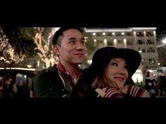 """SnowFlake"" - (Official Music Video) Jason Chen Original. Love him and his music"