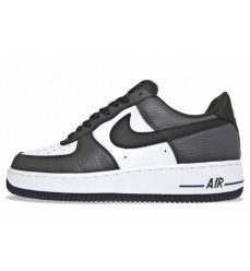 Nike Air Force 1 Low (Basse) Chaussures Homme Code de Style: 315122-060 Anthracite / Noir Blanc-20