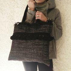 The perfect kilim bag!