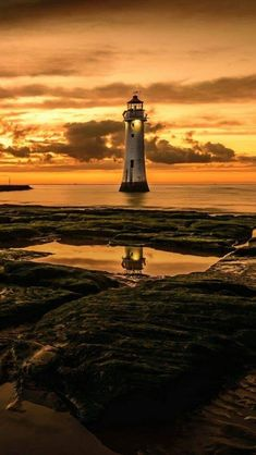 38c3cc07 Beautiful Beaches, Beautiful Sunset, Lighthouse Pictures, Beautiful  Buildings, Beautiful Landscapes, Lighthouse Keeper, Scenery, Photography,  ...