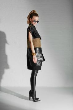 Collection, Tops, Women, Fashion, Moda, Fashion Styles, Fashion Illustrations, Woman