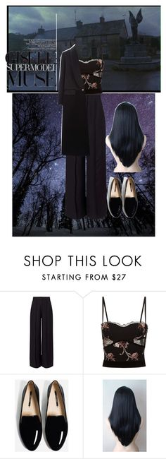 """""""2"""" by daisy-giselle on Polyvore featuring Miss Selfridge and Temperley London"""