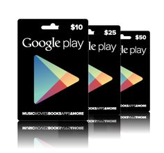 How to Redeem Google Play Gift Cards | Drippler - Apps, Games, News, Updates & Accessories