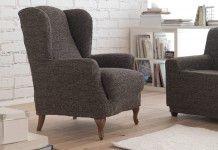 Funda Bielástica para sillón orejero Mercurio Relax, Fresh Image, Latest Pics, Armchair, About Me Blog, In This Moment, Net, Furniture, Home Decor