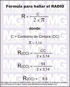 Falda de circunferencia completa | EL BAÚL DE LAS COSTURERAS