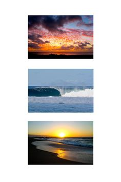 surfer's dream wall art surf art beach decor by LOphoto808