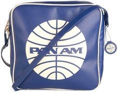 Pan Am Cabin Bag on shopstyle.com