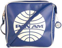 Pan Am Cabin Bag on shopstyle.com