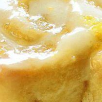 Sticky Lemon Rolls with Lemon Cream Cheese Glaze Butter Pecan Cake, Coconut Pecan Frosting, Pineapple Pound Cake, Cinnamon Bun Cake, Chocolate Toffee Bars, French Coconut Pie, Italian Lemon Pound Cake, Cake Preparation, Easy No Bake Cheesecake