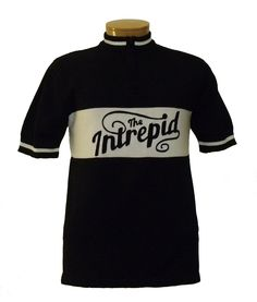 The Intrepid jersey