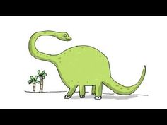 Pourquoi les dinosaures ont disparu ? - 1 jour, 1 question - YouTube Film D, Learning Through Play, Animation, This Or That Questions, French Verbs, Fictional Characters, Important, Stage, Science