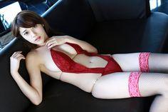 Mikie Hara 原幹恵
